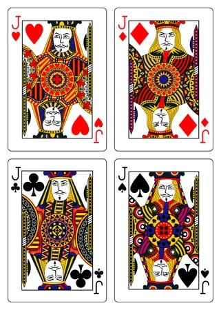 set bubi játékkártya 62x90 mm