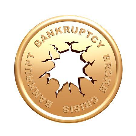 bankruptcy: bankruptcy