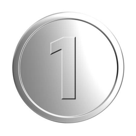 coin silver: silver coin