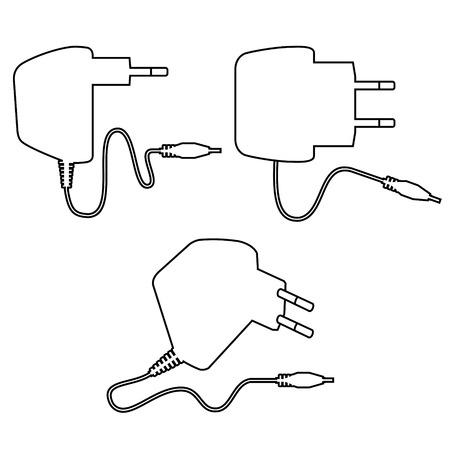 장 전기: 충전기