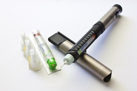 insuline penfill