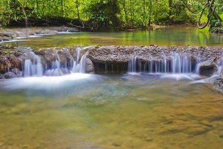 Sa Nang Manora forest park in Phangnga, Thailand Stock Photo - 11591244