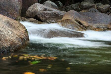 Waterfall Stock Photo - 15065671