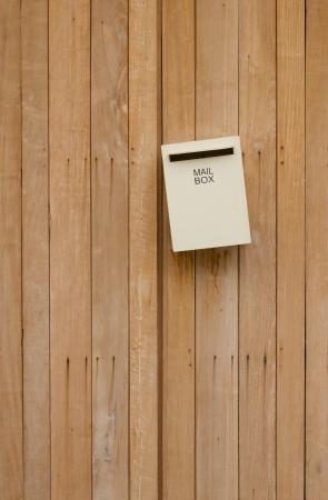 Mailbox a casa photo