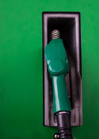 Petrol pump Stock Photo - 25624882