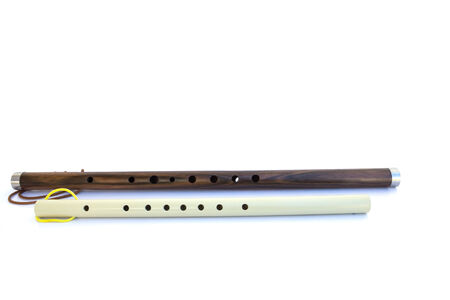 Thai flute style Stock Photo - 25625216