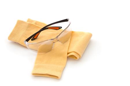armband: Occhiali da sole per il ciclismo e bracciale