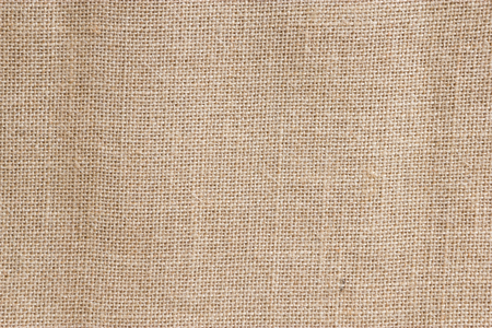 Hessian sackcloth woven texture 写真素材