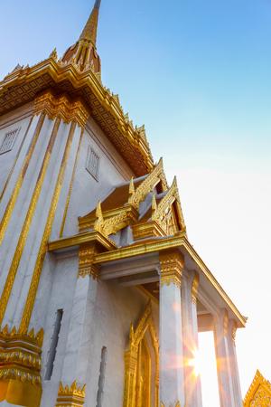 social grace: Temple - Building, Thailand, Thai Culture, Bangkok, Buddhism