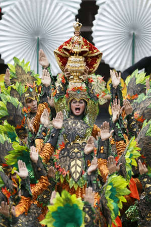 The mother of all festivals, Sinulog