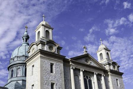 pa: Church in Harrisburg, PA
