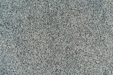 pavement: Texture of gravel, the  textured plaster wall