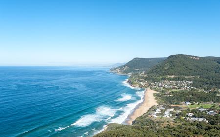kiama: Wollongong
