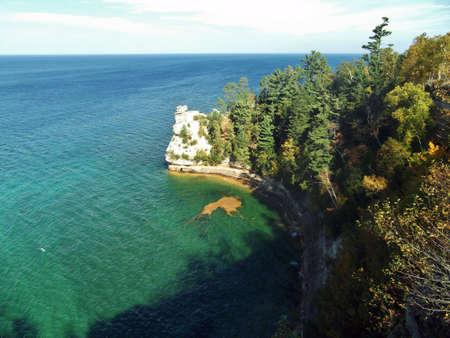 castle rock: Castle Rock Cove