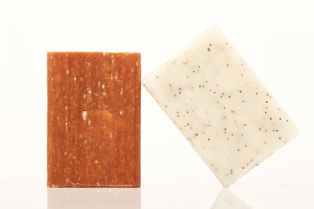 Homemade soap - How to wash your hands