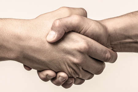 Rescue, helping gesture or hands. Strong hold. Two hands, helping hand of a friend. Handshake, arms friendship