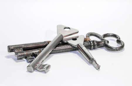 age keys