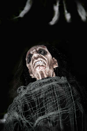 scary characters that should frighten children Imagens