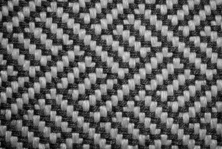 A pattern woven on fibers, a texture from a fabric