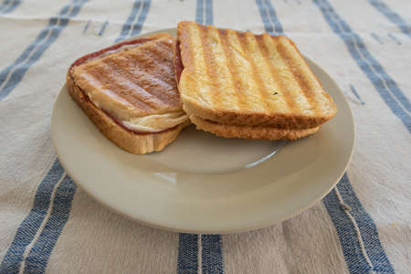 Toast is the favorable food of so many pople and several people have toast at breakfast