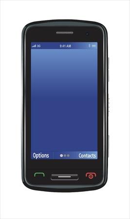 mobil phone: Mobile phone