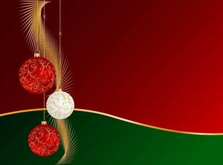 Decorazioni di Natale di design
