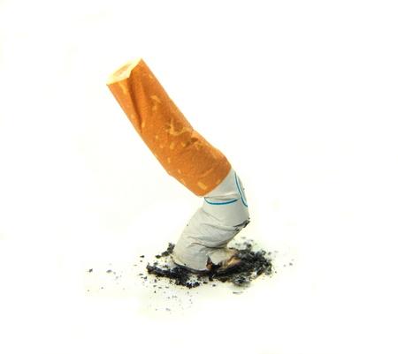 Cigarette  Standard-Bild