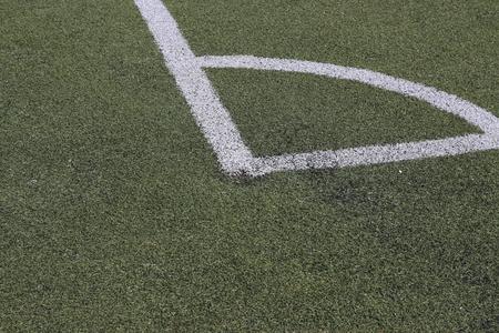 Sports equipment, running track, bleachers, football field