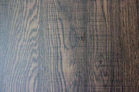 A surface simulating wood panel