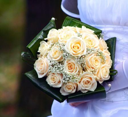 bouqet: Wedding detail - bouqet