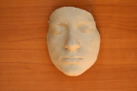 bacchus: Theater mask