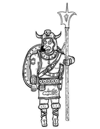 guard duty: Guardia de la Ciudad