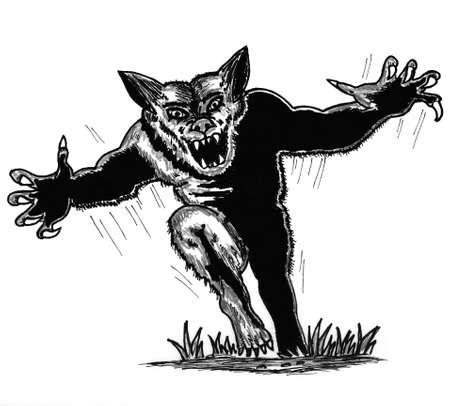 encounter: Werewolf