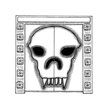 role: Death Doors
