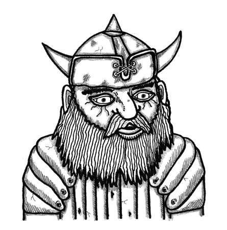 dwarf: Dwarf Leader