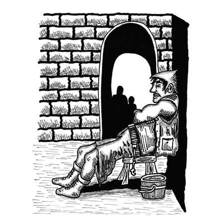 jailer: Sleeping Jailer