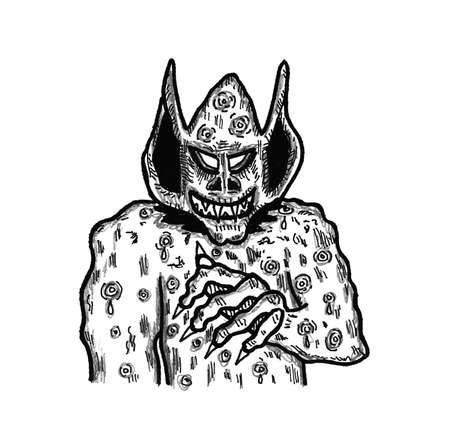 dungeon: Demon