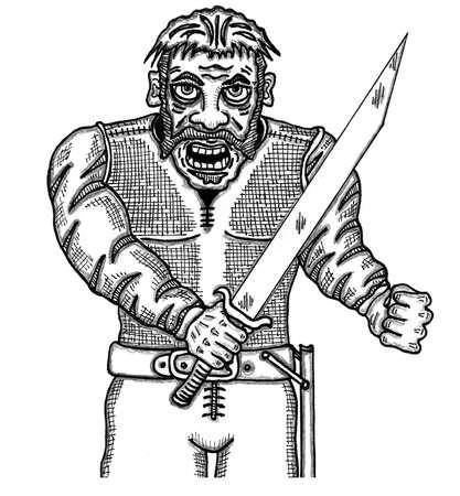 berserk: Berserk Warrior