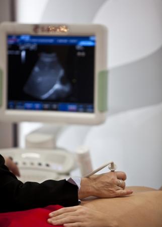 Ultrasound Stock Photo - 17527830