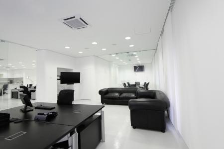 Office Stock Photo - 18454917