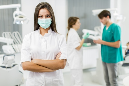 Dentist office Stock Photo - 18856194