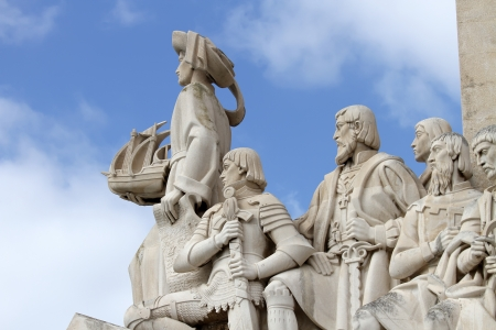 discoveries: Padrao dos Descobrimentos, Lisbon
