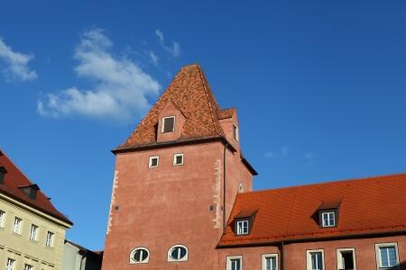 regensburg: Regensburg, Germany