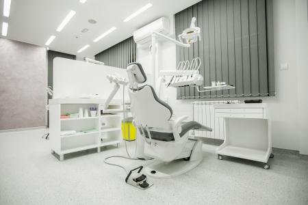 Dentist office Stock Photo - 19995044
