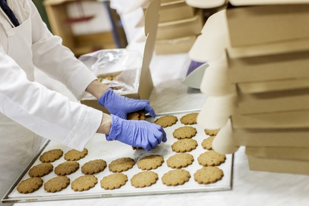 specialized job: Cookie s factory
