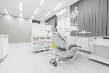 Dentist office Stock Photo