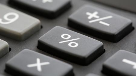 function key: Calculator