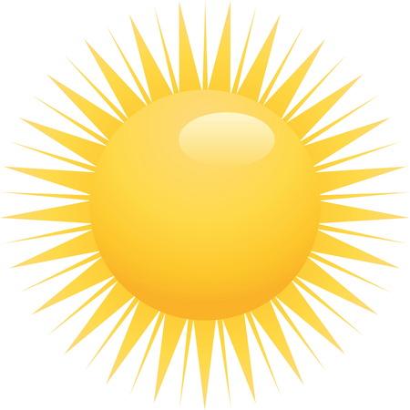 Sun Banco de Imagens - 22200104