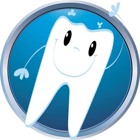 Tooth Stock Vector - 22599338