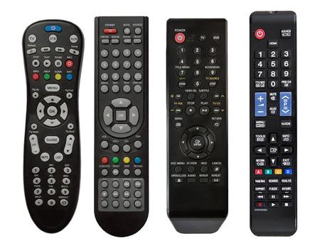 remote controls: Remote controls